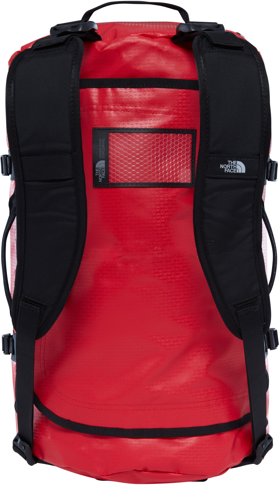 newest 3dfbb 5aa2d the north face unisex reisetasche base camp
